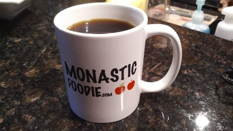 monasticfoodiejo